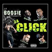Lil Boosie Presents Da Click