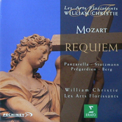 William Christie / Mozart - Requiem KV 626 - Les Arts Florissants