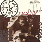 Chris Duarte: Texas Sugar Strat Magik