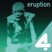 Four Hits: Eruption