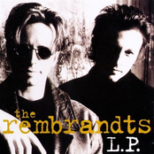 The Rembrandts: L.P.