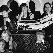 The Velvet Underground b13586c1846e48d1a4f68dc484a1553c