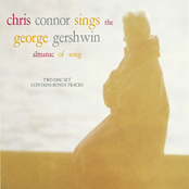 Chris Connor: Chris Connor Sings The George Gershwin Almanac Of Song