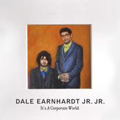 Dale Earnhardt Jr. Jr.: It's A Corporate World
