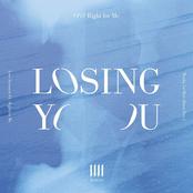 WONHO 1ST MINI ALBUM Part. 1 <Love Synonym #1 : Right for Me>