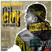 City On My Back