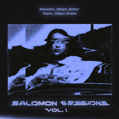 Salomon Sessions Vol.1