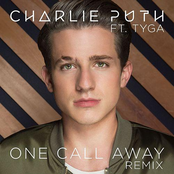 One Call Away (feat. Tyga) [Remix]