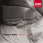 Thomas Ades: Piano Works - Ades