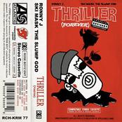Thriller (Forever)