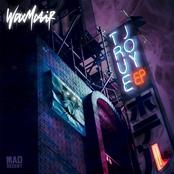 Wax Motif: True Joy EP