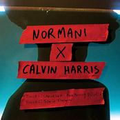 Normani x Calvin Harris - Single