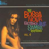 The Bossa Nova Exciting Jazz Samba Rhythms Vol.4