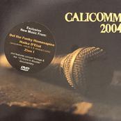 Calicomm 2004