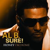 Al B Sure: Honey I'm Home