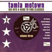 The Contours: Big Motown Hits & Hard To Find Classics - Volume 3
