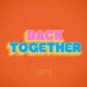 Back Together - Single