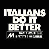 Desire - Italians Do It Better Artwork