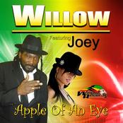 Apple Of An Eye