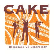 Cake: Motorcade of Generosity