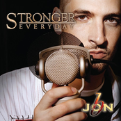 Jon B.: Stronger Everyday