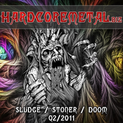 Hardcoremetal.biz Sampler - Q02/2011 - Sludge/Stoner/Doom