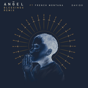 Angel: Blessings REMIX (feat. French Montana & Davido)