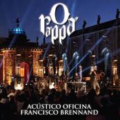 O Rappa - Acústico Oficina Francisco Brennand (Deluxe) (Ao Vivo)