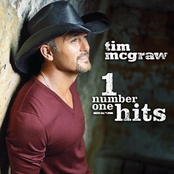Tim McGraw: Number One Hits