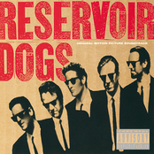 Steven Wright: Reservoir Dogs (Soundtrack)