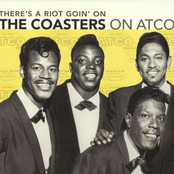 The Coasters: There's A Riot Goin' On: The Coasters on Atco
