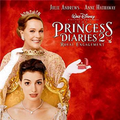 Princess Diaries 2 Soundtrack