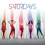 All Fired Up - Single