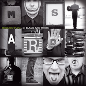 Mustard Plug: In Black And White