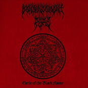 Circle of the Black Flame