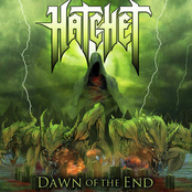 Hatchet: Dawn of the End