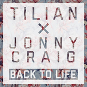 Back to Life (feat. Jonny Craig) - Single