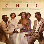 Chic: Les Plus Grands Success De Chic [Chic's Greatest Hits]