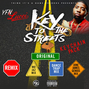 Key to the Streets (Keychain Pack) - EP