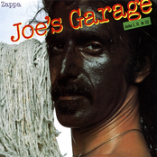 Joe's Garage by Frank Zappa