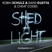Robin Schulz - Shed A Light (The Remixes Part 2)