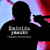 Yasuke (Bendito, Louvado Seja)