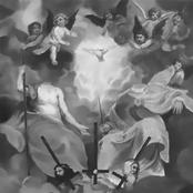 Crushing The Holy Trinity [Split]