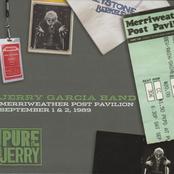 Pure Jerry: Merriweather Post Pavilion, September 1 & 2, 1989