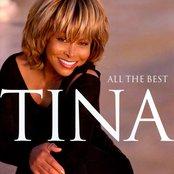 Let's Stay Together van Tina Turner