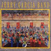 Jerry Garcia Band: Jerry Garcia Band