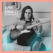 Jamie Kimmett: Prize Worth Fighting For