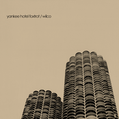 Album cover of Yankee Hotel Foxtrot, by Wilco