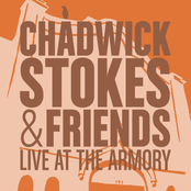 Chadwick Stokes: Live At The Armory