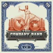 The Company Band by The Company Band